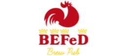 The Happetite Concepts - Befed Franchising Logo