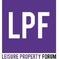 Leisure Property Forum logo