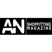 AN Shopfitting Magazine logo