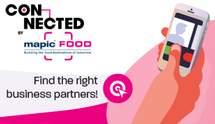 Connected by MAPIC F&B