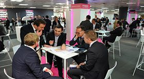 MAPIC Food & Beverage Online Database