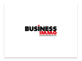 Business Immo logo