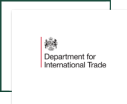 Departement for International Trade