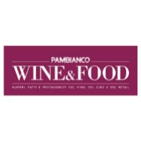 Pambianco Wine and Food logo