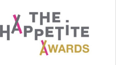 The Happetite Awards Competition Logo