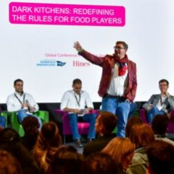 Conferences & Pitching at The Happetite - the International Food Industry Tradeshow
